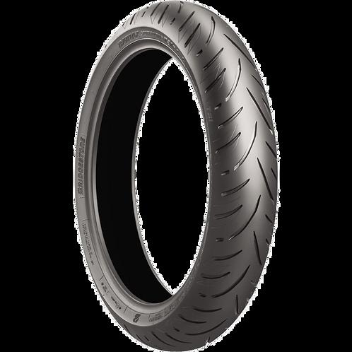 Pneu Bridgestone 120/70-17 R T31 GT 58W TL (Dianteiro)