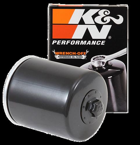 Filtro de óleo K&N KN-171B (Harley Davidson)