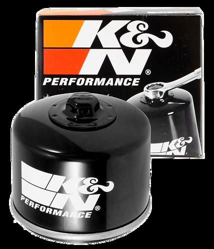 Filtro de óleo K&N KN-160 (BMW)