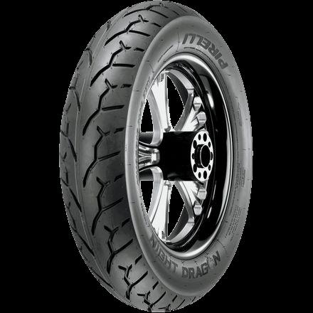Pneu Pirelli 140/75-17 R Night Dragon 67V TL (Dianteiro)