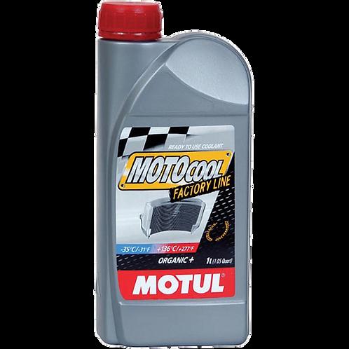 Fluido para Radiador Motul Motocool Factory Line