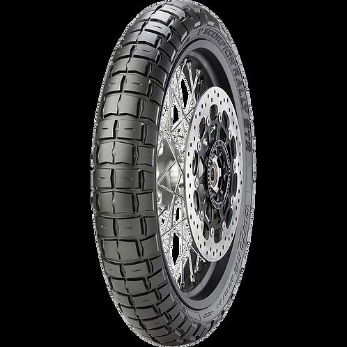 Pneu Pirelli 90/90-21 Scorpion Rally STR 54V M+S TL (Dianteiro)