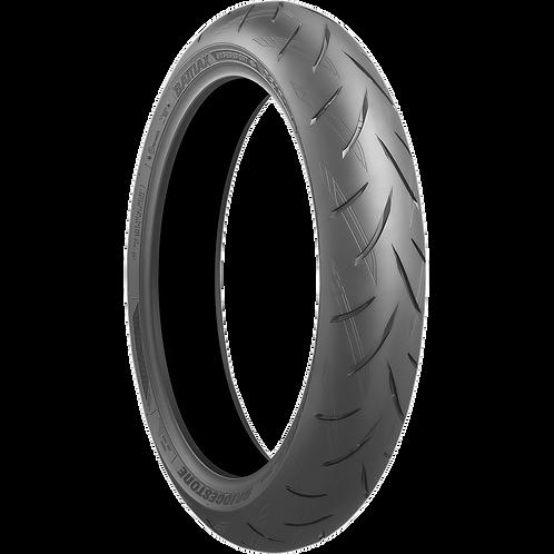 Pneu Bridgestone 120/70-17 R S21 58W TL (Dianteiro)
