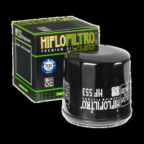 Filtro de óleo Hiflofiltro HF553
