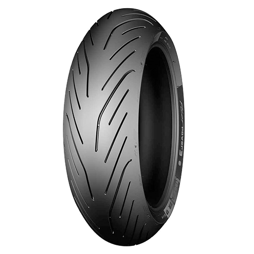 Pneu Michelin 160/60-17 ZR Power 3 69W TL (Traseiro)