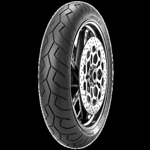 Pneu Pirelli 120/70-17 ZR Diablo 58W TL (Dianteiro)