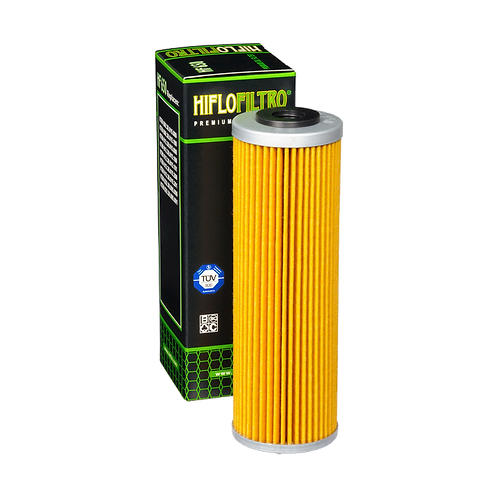 Filtro de óleo Hiflofiltro HF650