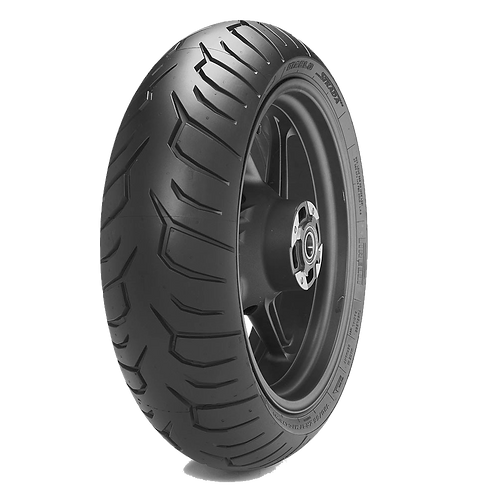 Pneu Pirelli 160/60-17 ZR Diablo Strada 69W TL (Traseiro)