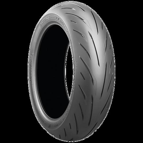 Pneu Bridgestone 180/55-17 ZR Battlax S22 73W TL (Traseiro)