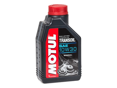 Óleo para transmissão Motul Transoil 10W30 (Mineral)