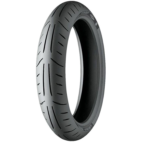 Pneu Michelin 120/70-12 Power Pure SC 51P TL (Dianteiro)