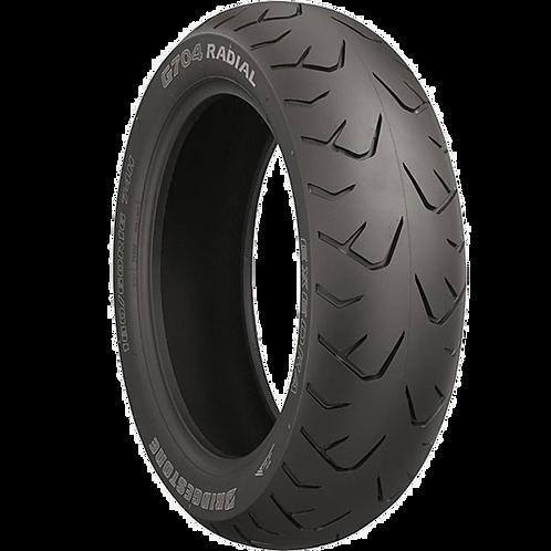 Pneu Bridgestone 180/60-16 R Exedra G704 74H TL (Traseiro)