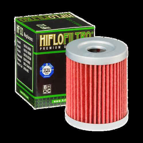 Filtro de óleo Hiflofiltro HF132