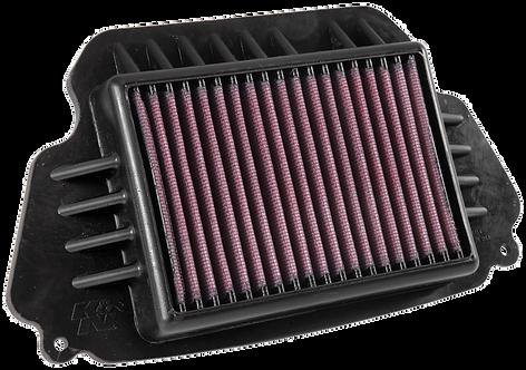 Filtro de Ar K&N HA-6414 (Honda)