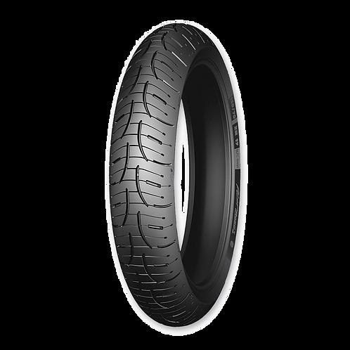 Pneu Michelin 110/80-19 R Pilot Road 4 Trail 59V TL (Dianteiro)