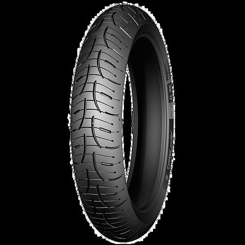 Pneu Michelin 120/70-17 ZR Pilot Road 4 55W TL (Dianteiro)