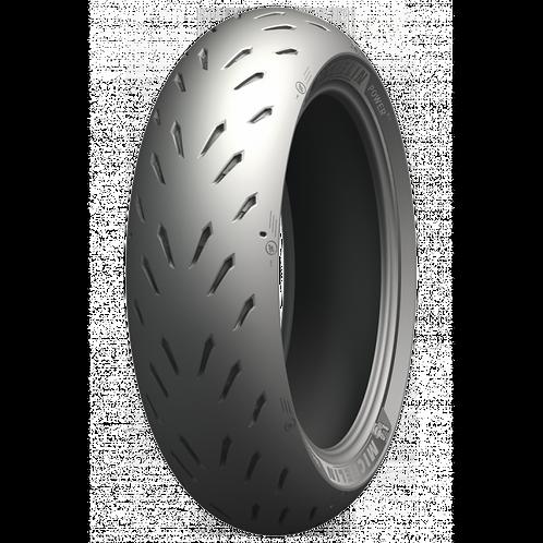 Pneu Michelin 180/55-17 ZR Power RS 73W TL (Traseiro)