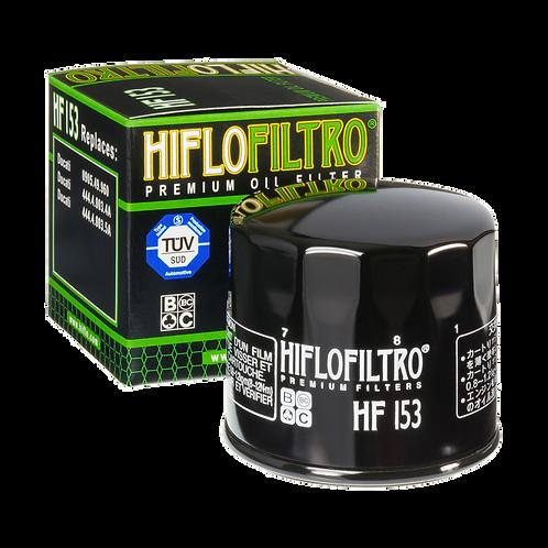 Filtro óleo Hiflofiltro HF153