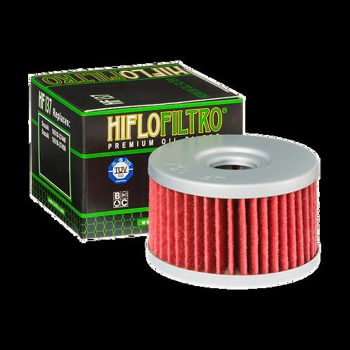 Filtro de óleo Hiflofiltro HF137