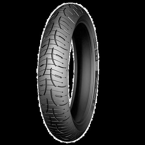 Pneu Michelin 120/70-18 ZR Pilot Road 4 GT 59W TL (Dianteiro)