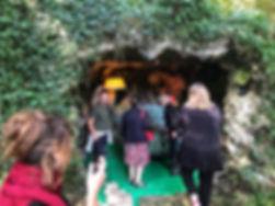 la grotte chambre verte.JPG