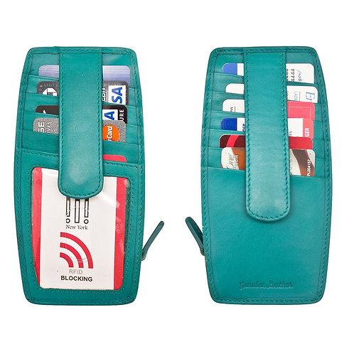 ILI ID/Card Holder - Multiple Colors Available