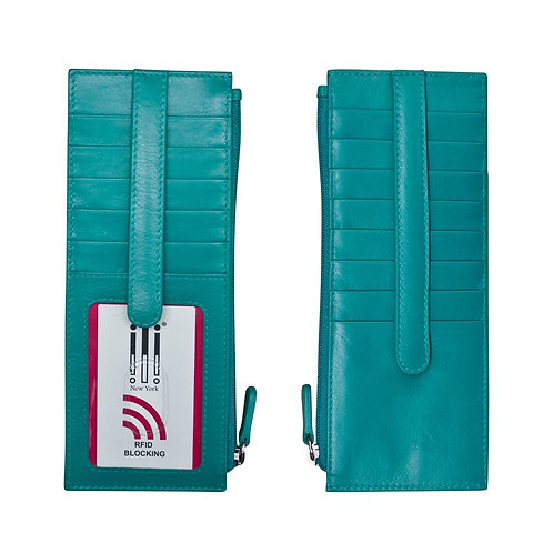 ILI Card Holder - Multiple Colors Available