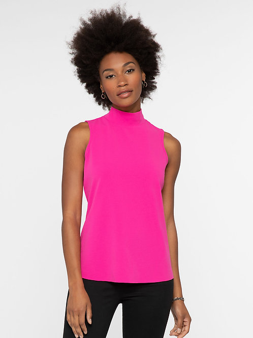 Nic + Zoe Easy One Mock Tank - Multiple Colors Available