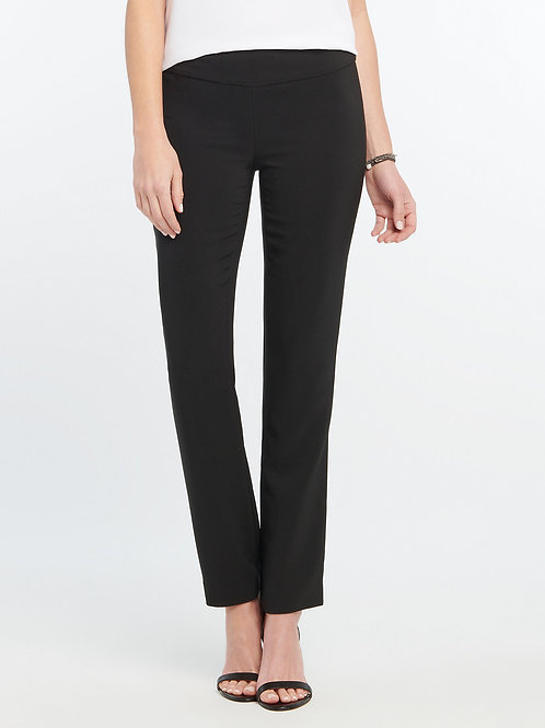 Nic + Zoe Dive In Straight Pant