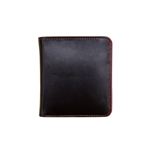 ILI Mini Bifold Wallet - Multiple Colors Available