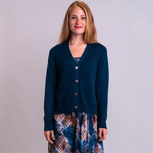 Blue Sky Jessica Cardigan - Multiple Colors Available