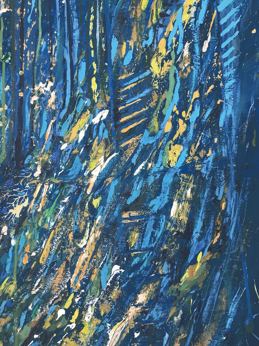 Flow_mid blue