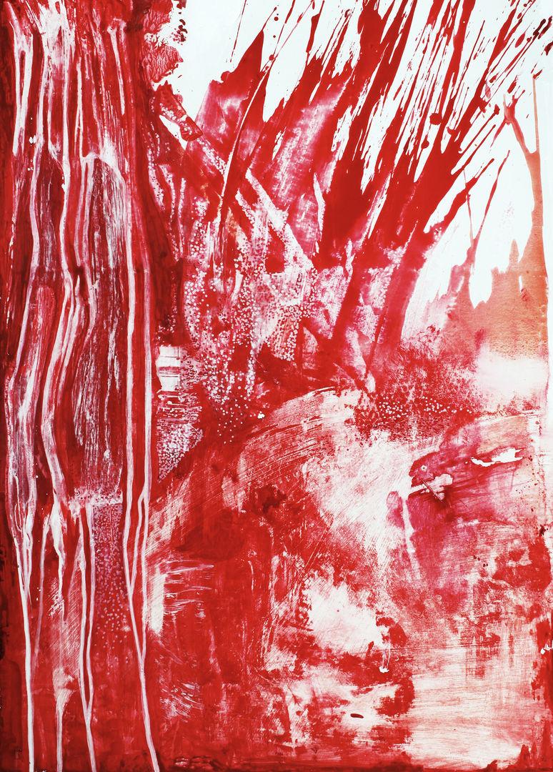 Tender Red