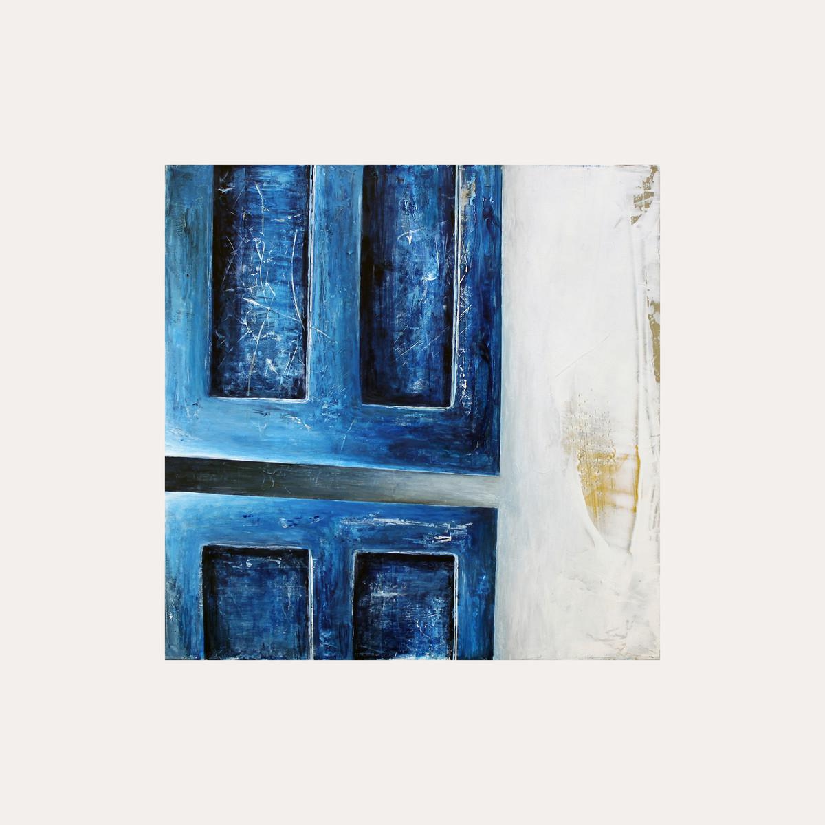 Mediterranean Details_Postigo azul