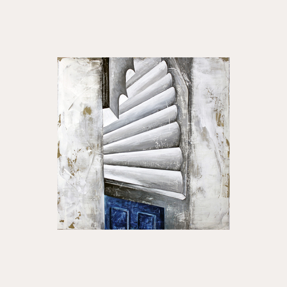 Mediterranean Details_Arco de ventana