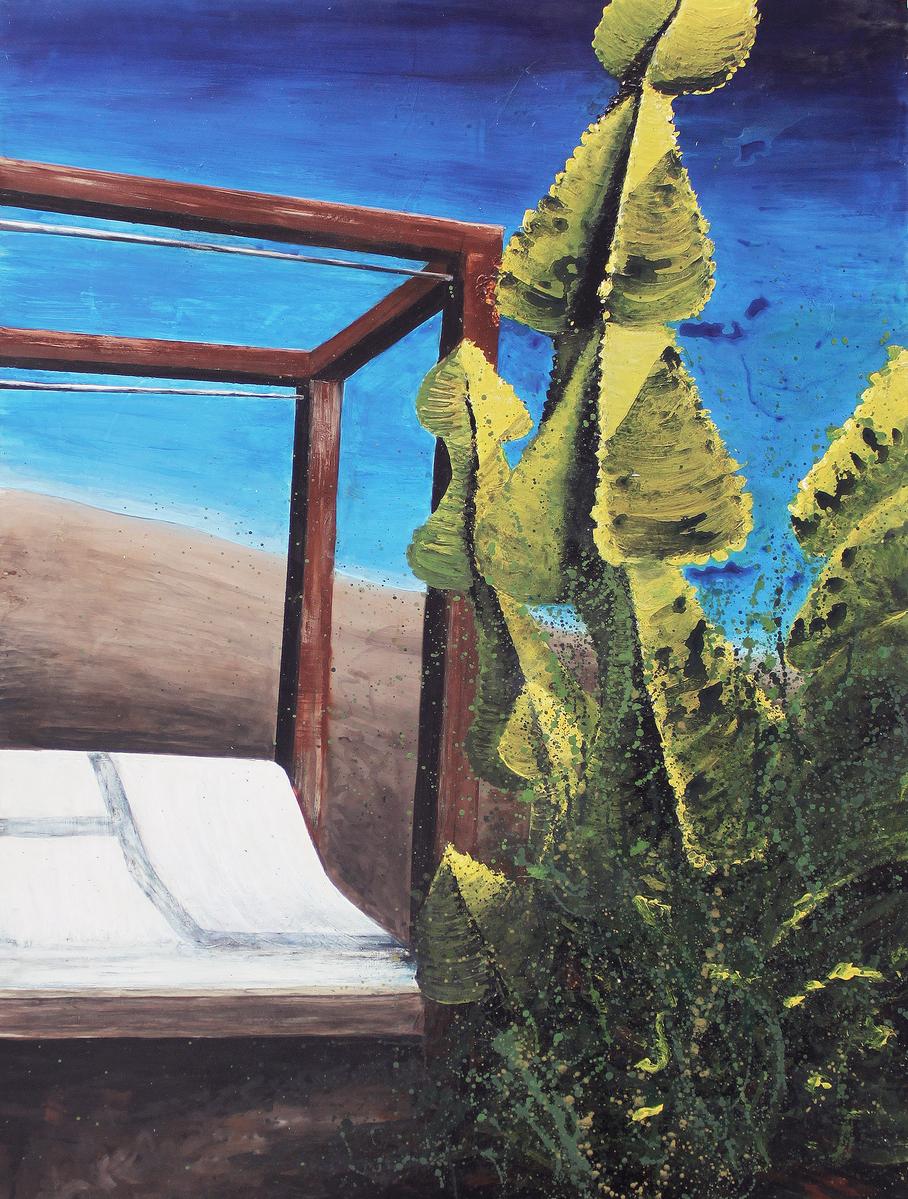 Lounges & Cacti II