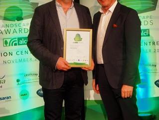 Alci 2017 Landscape Awards-Convention Centre Dublin