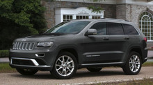 2017 JEEP GRAND CHEROKEE NOW MORE AFFORDABLE THAN EVER