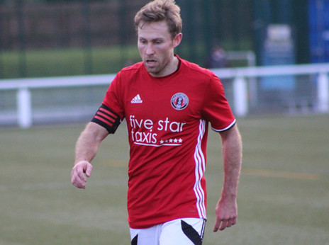 GFR PIPPED AT THE POST BY LEAGUE LEADERS