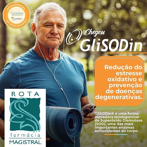 GliSODin® 250mg