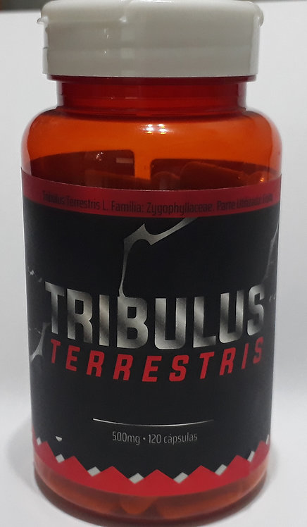 TRIBULLUS 500mg