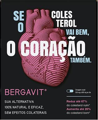 BERGAVIT® 600mg