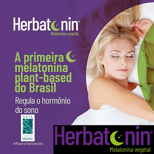 Herbatonin® 50mg