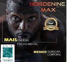 Hordenine Max®