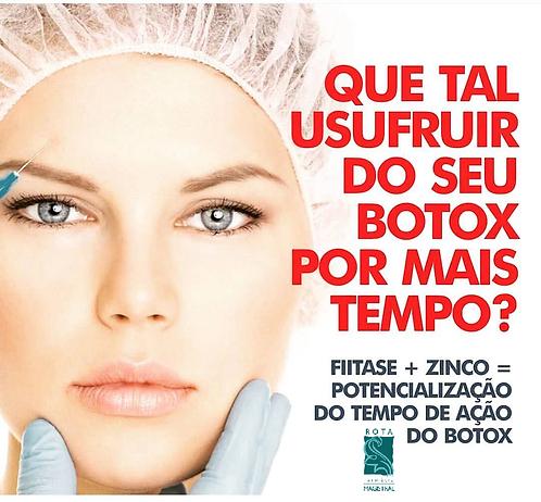 Botox Prolong