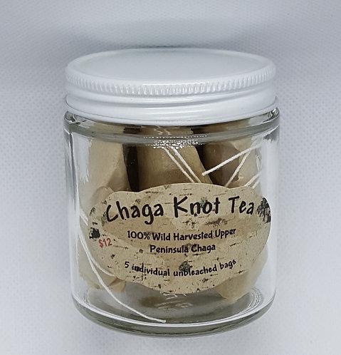 Chaga Tea Bags 5 count