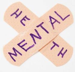 Help heal mental health.
