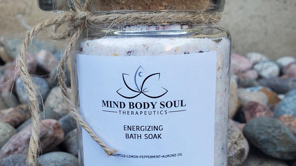 Energizing Bath Soak