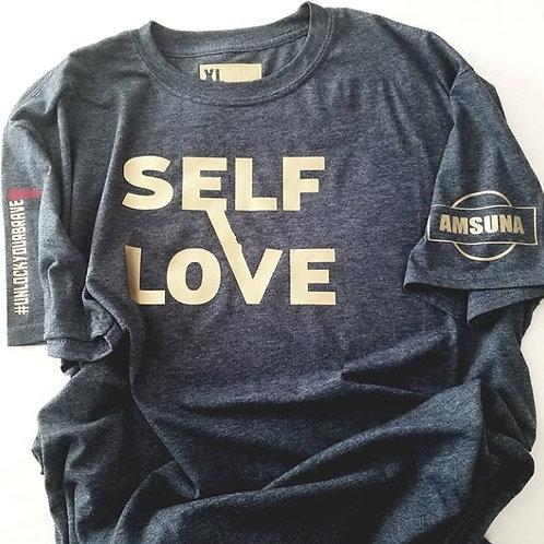 Nadirah X - Self Love T.Shirt