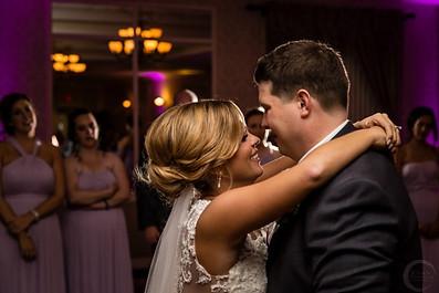 Lazaretto Ballroom Wedding